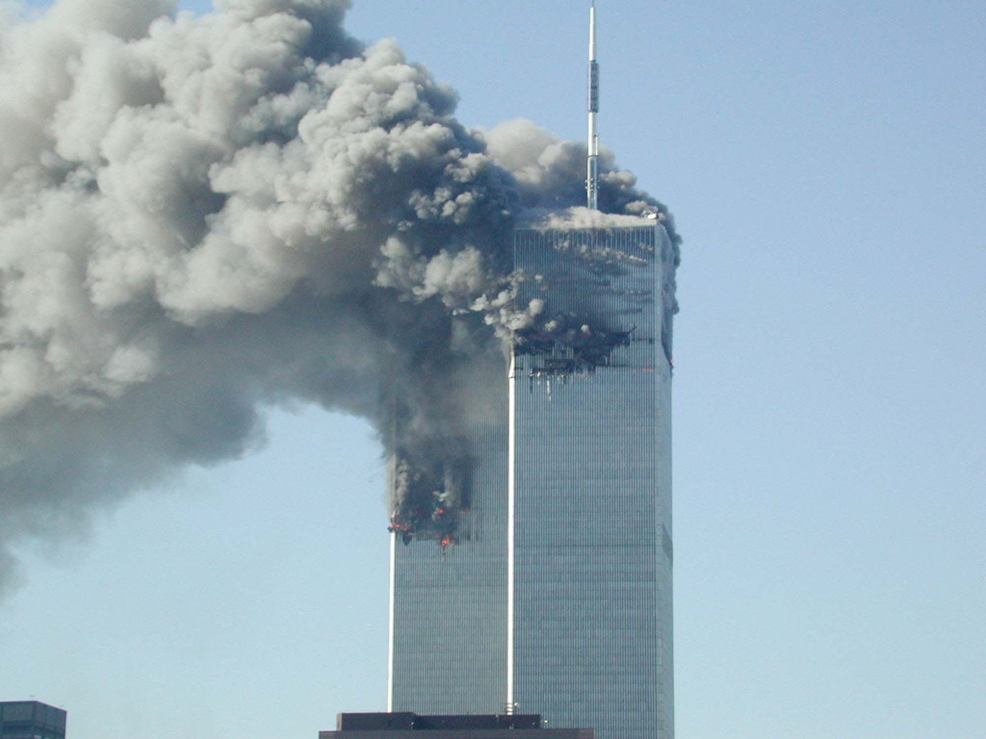 9/11 Quotes & Sayings: Remembering September 11th Attacks | Heavy.com