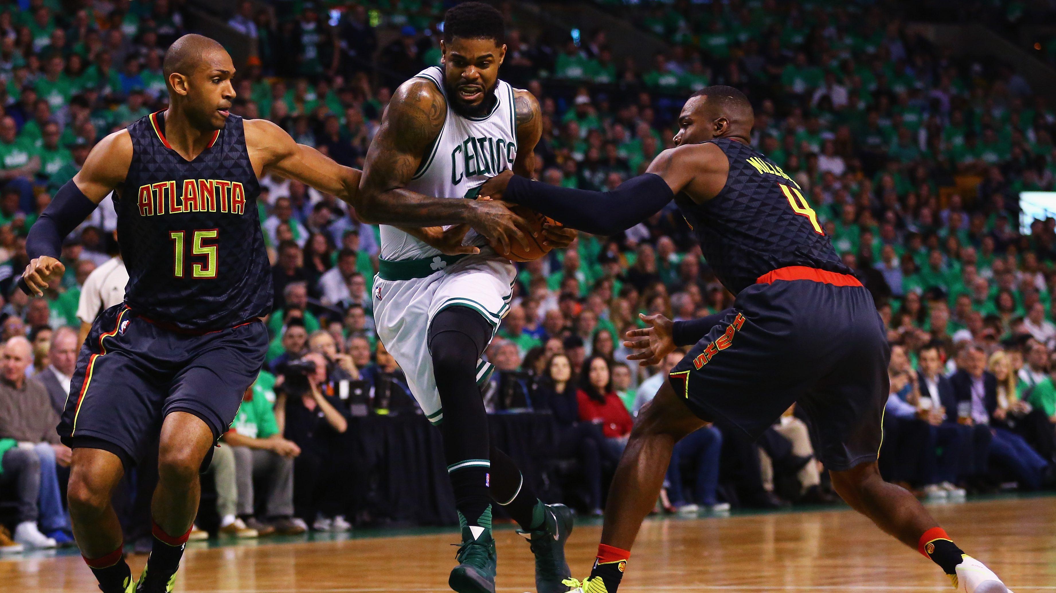 Hawks vs. Celtics Live Stream: How to Watch Game 4 for Free   Heavy.com