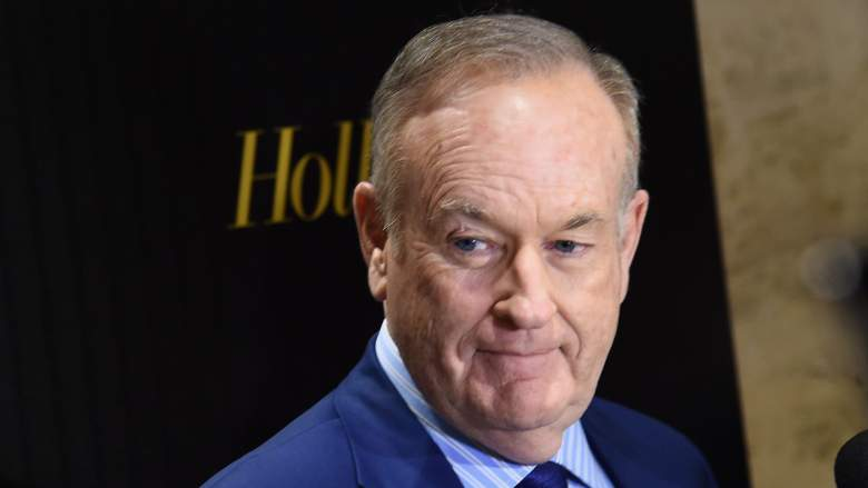 Bill O Reilly S Net Worth 5 Fast Facts You Need To Know