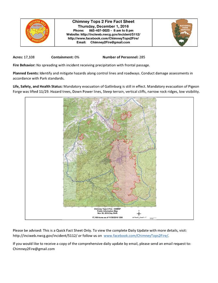 Gatlinburg Fire Map 2016 : gatlinburg, Gatlinburg, Locations, Tennessee, Fires, Heavy.com