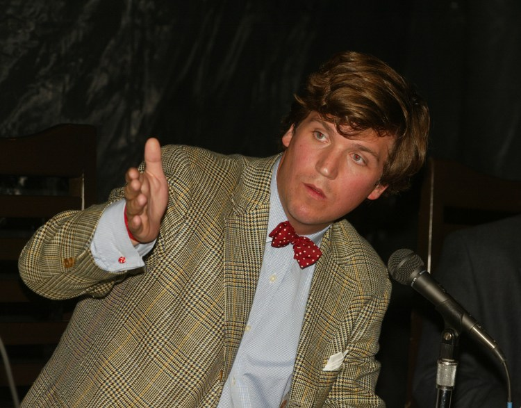 Tucker Carlson's Political Views: 5 Fast Facts | Heavy.com