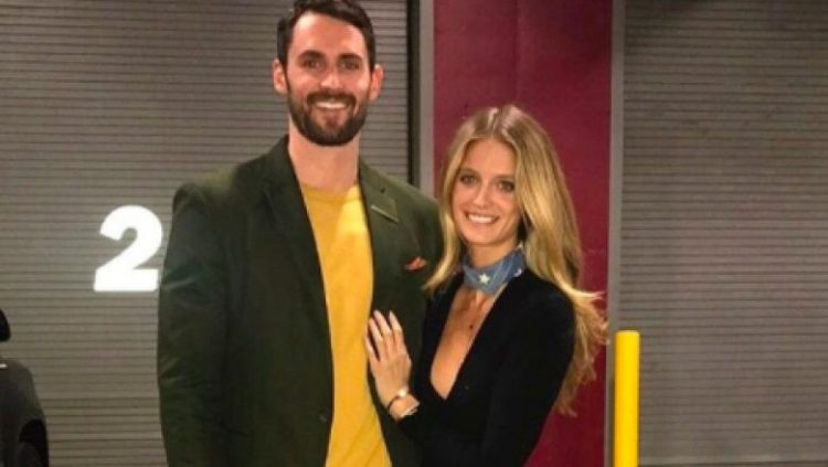 Kate Bock, Kevin Love's Girlfriend: 5 Fast Facts | Heavy.com