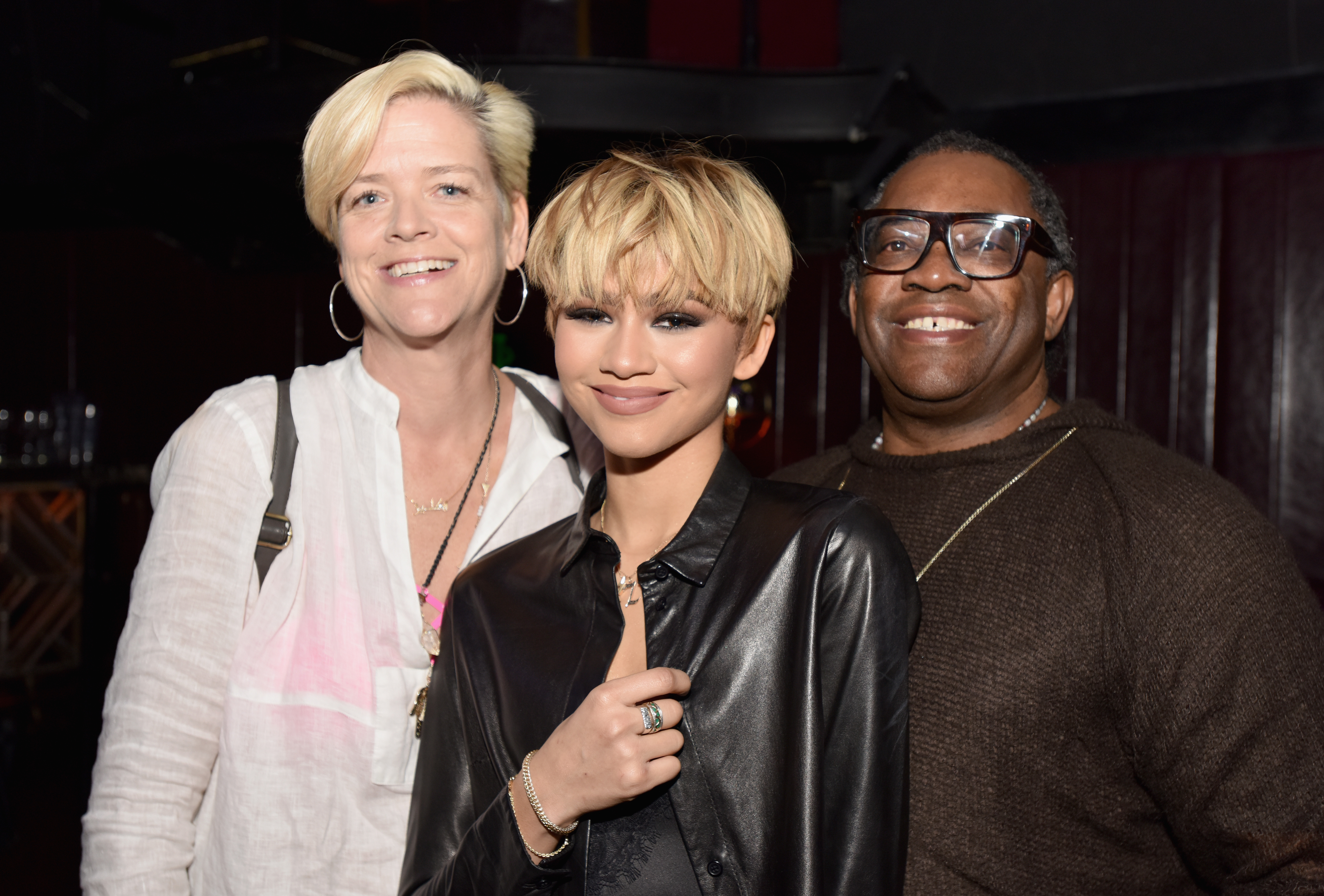 Zendaya's Parents: 5 Fast Facts You Need to Know | Heavy.com