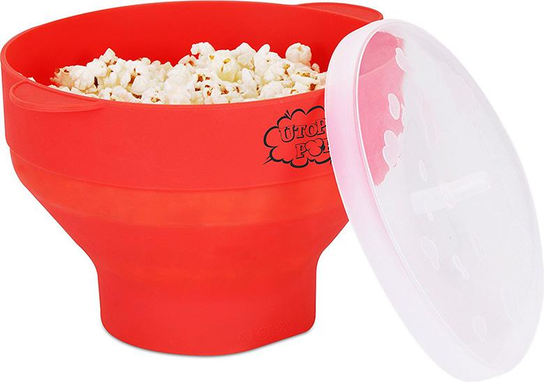 9 best microwave popcorn poppers