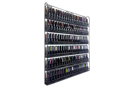 7 best nail polish rack stand options