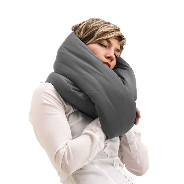 10 best travel pillows the ultimate