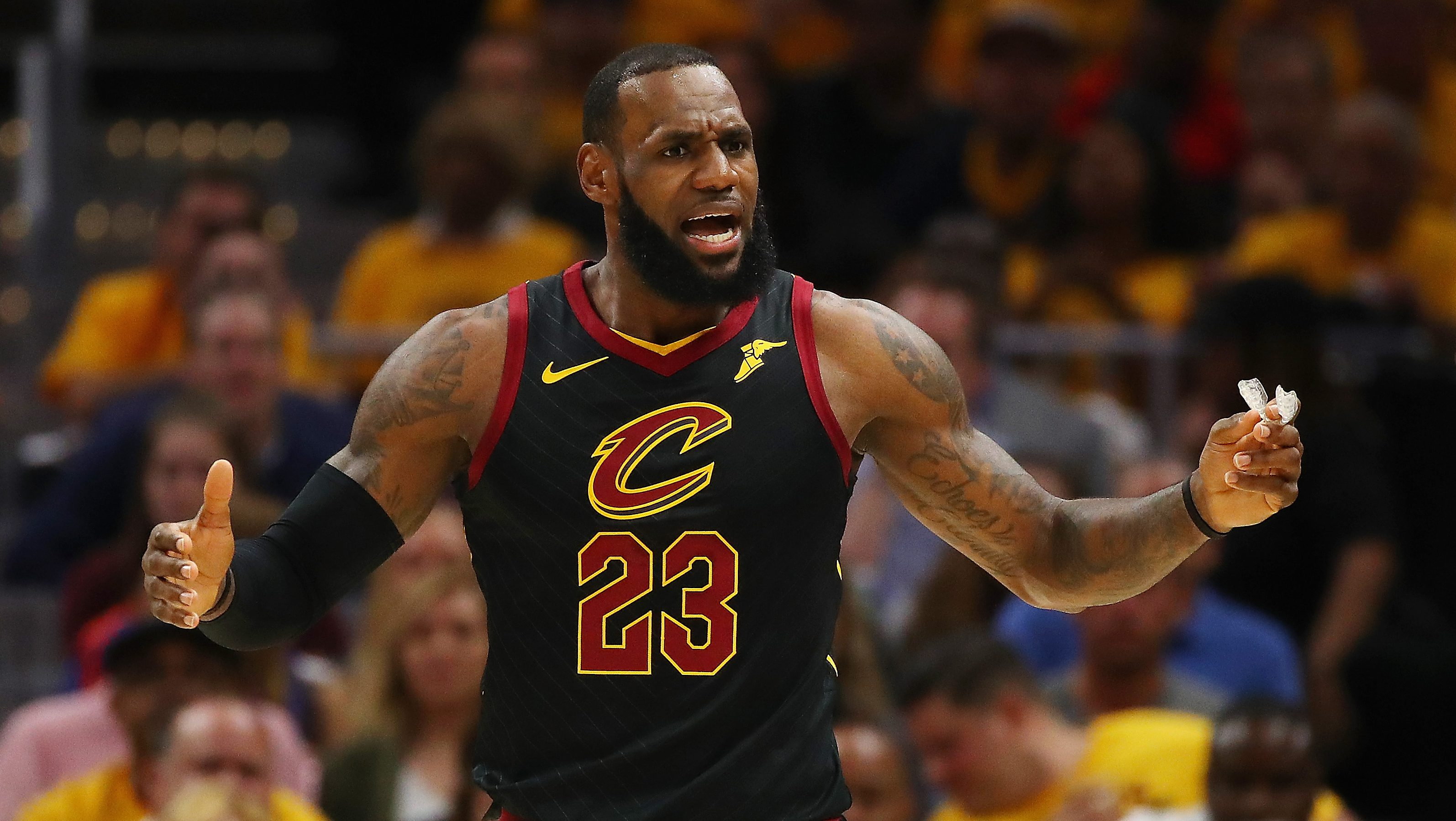What channel is the NBA Finals: Warriors vs Cavs schedule ...