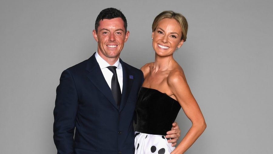 Does Rory McIlroy Have a Wife? Is the Golfer Married ...