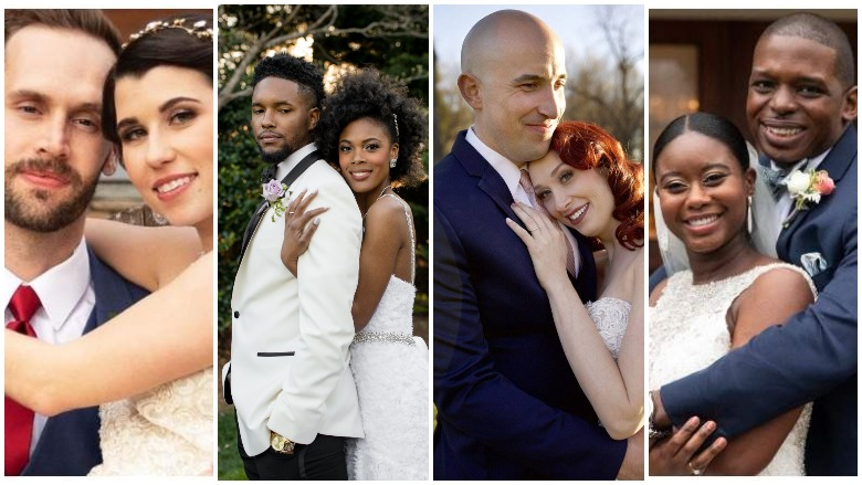 Married At First Sight Season 9 Couples Still Together