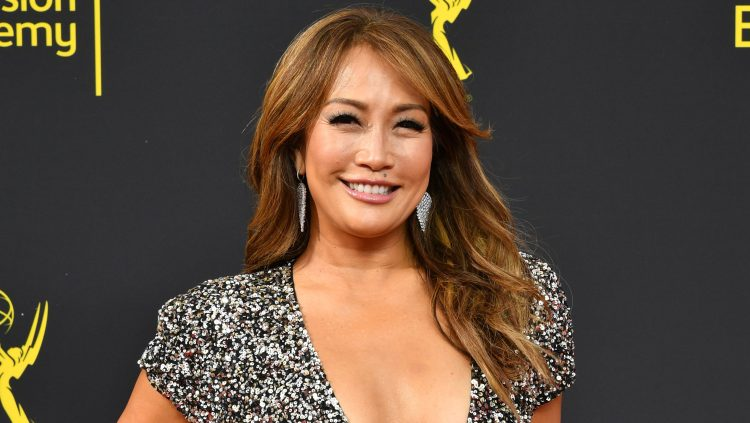 Carrie Ann Inaba From DWTS Is Currently Single | Heavy.com
