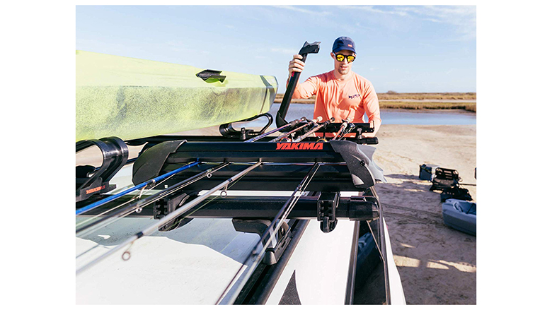 13 best fishing rod holders for your vehicle