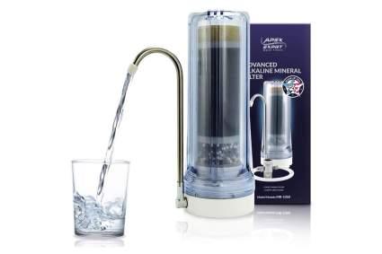 13 best countertop water filters 2021