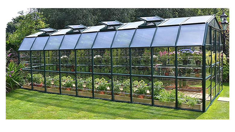 19 Best Greenhouse Kits For Self Sufficiency 2020 Heavy Com
