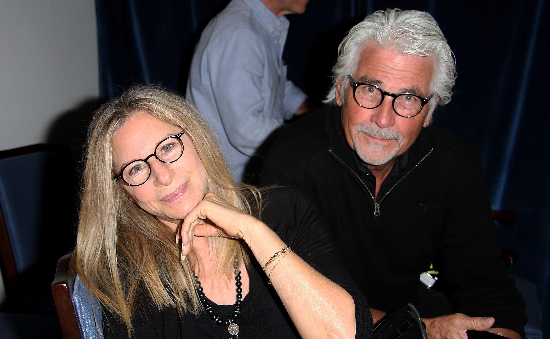 Barbra Streisand S House Where Her Husband James Brolin Call Home Qnewshub,Landscaping Backyard Ideas No Grass