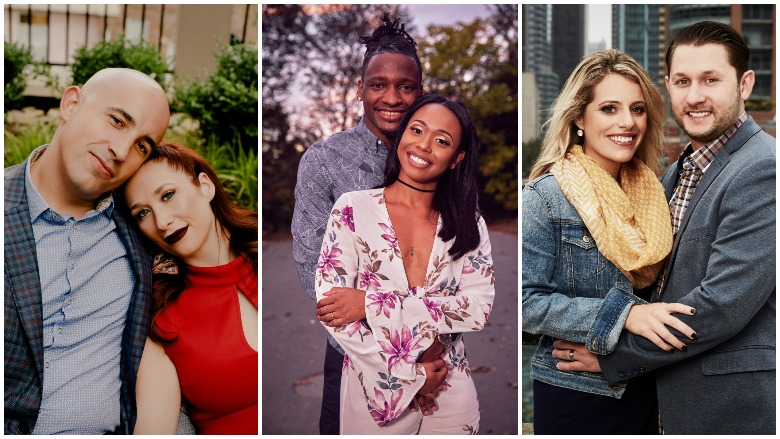 Which Married At First Sight Couples Are Still Together
