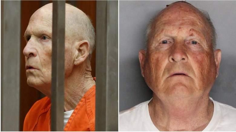 Joseph James Deangelo Golden State Killer Pleads Guilty