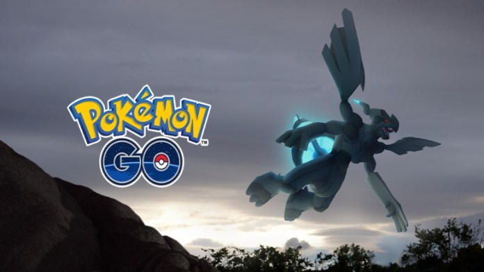 pokemon go raid bosses