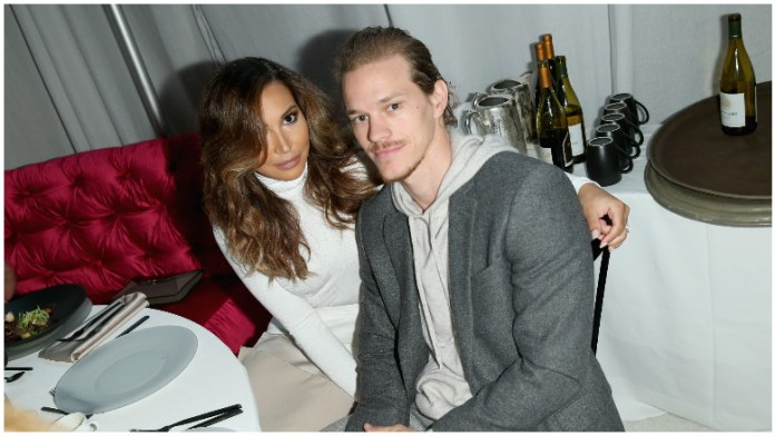 naya rivera ex husband