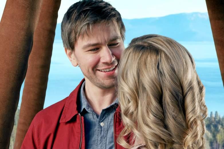 Hallmark's Romance in the Air: Where It's Filmed & Cast   Heavy.com