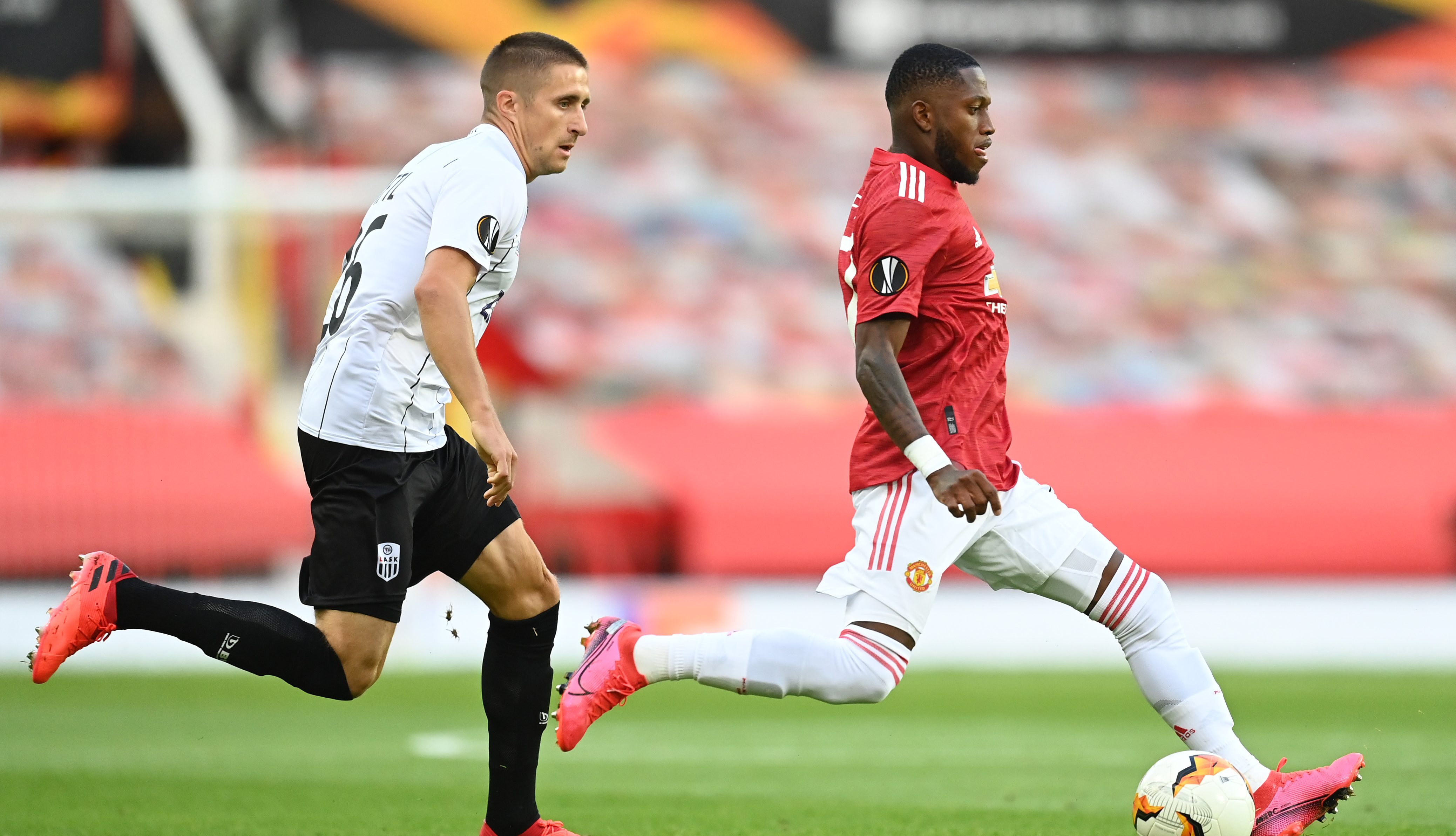 Manchester United Vs Copenhagen Usa How To Watch Heavy