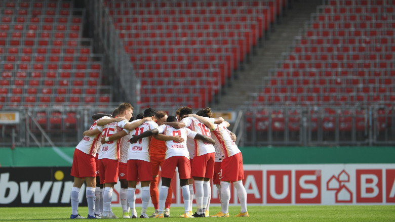 How To Watch Rb Leipzig Games In Usa Heavy