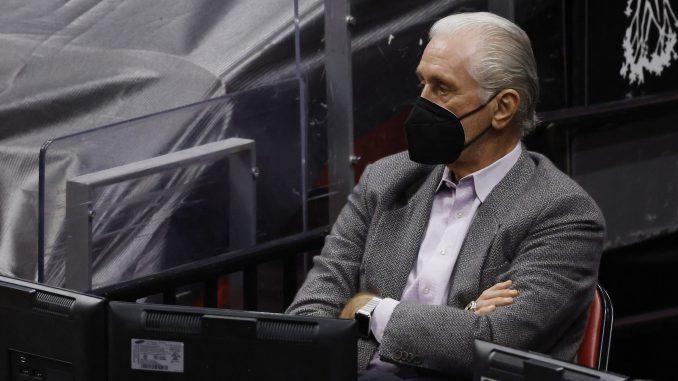 Miami Heat trade
