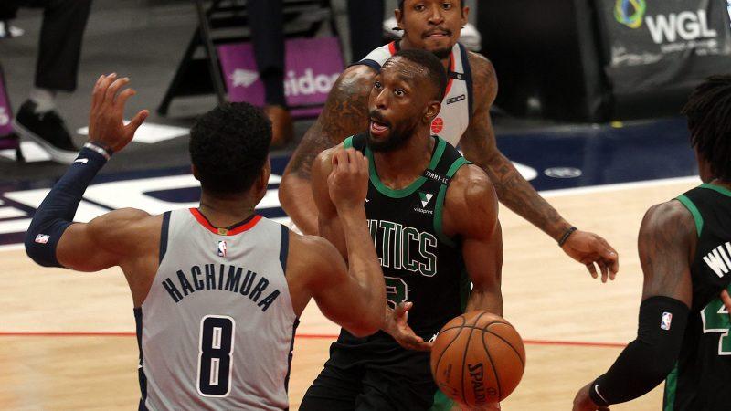 Celtics are 'Not Good Right Now': Walker   Heavy.com