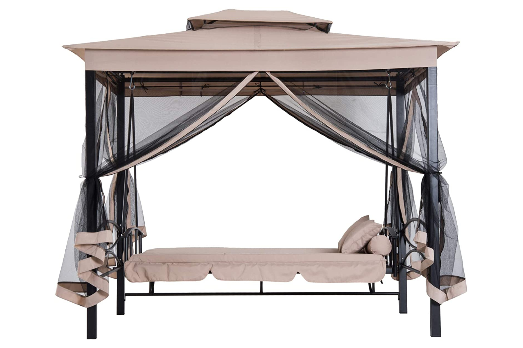 7 best daybed swings to kick back and relax