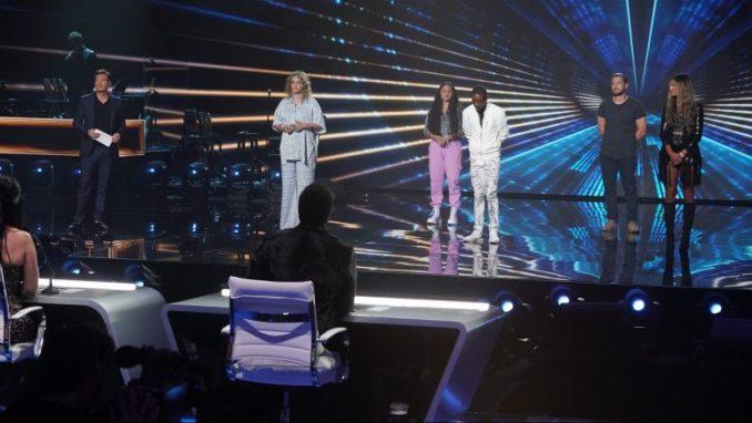 American Idol Eliminations