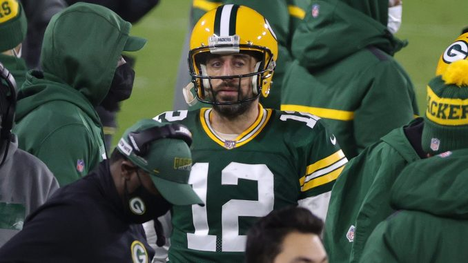 Rodgers Deal Blocking FAs