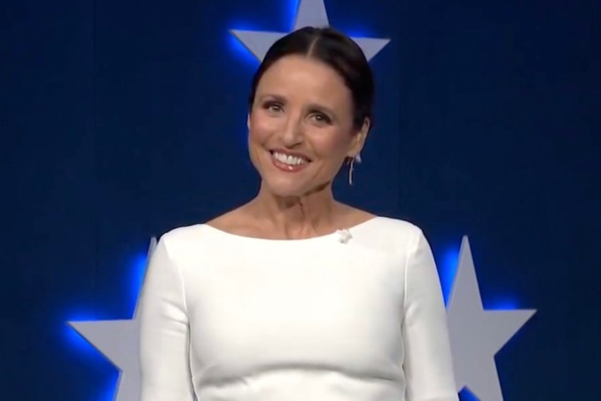 Julia Louis-Dreyfus Might Be Affiliated with the Thunderbolts