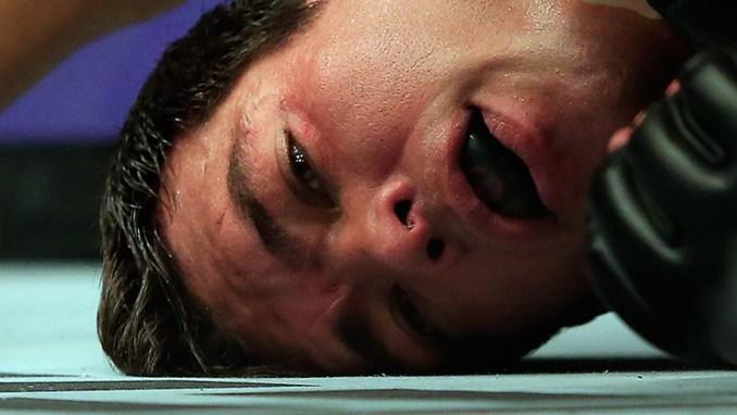 MMA Fighter Lyoto Machida
