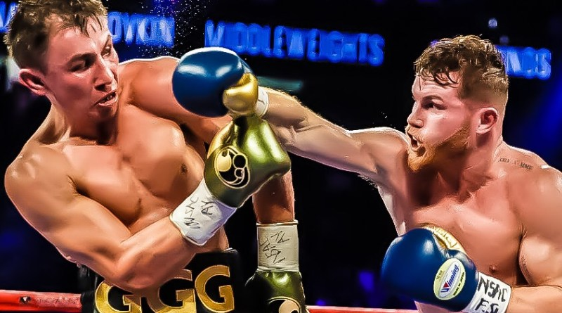 #CaneloGolovkin PPV Numbers Are Inaccurate
