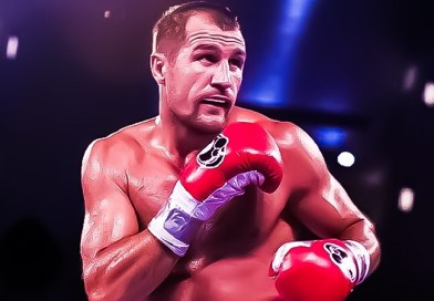 "Sergey Kovalev – ""I am ready to be world champion again"""