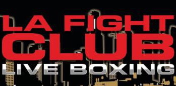 LA FIGHT CLUB AT THE BELASCO THEATER IS BACK!