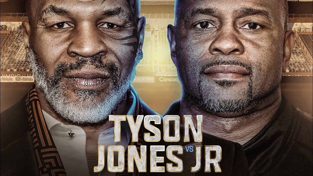 Why Mike Tyson vs Roy Jones should not be happening