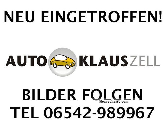 Fiat Doblo Cargo 1.6 Multijet SX Maxi 2011 Box-type
