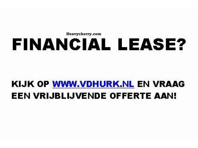 Peugeot Expert 1.6 Hdi l2 312/2880 * dc dubbel cabine Air