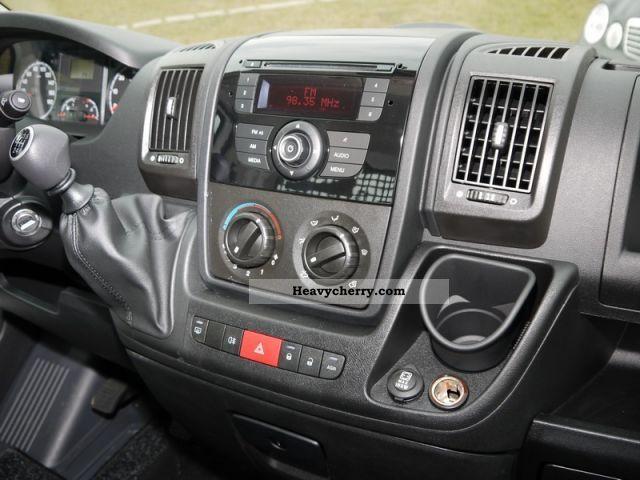 Peugeot Boxer Pickup L2 Radio Cd Central Locking Abs