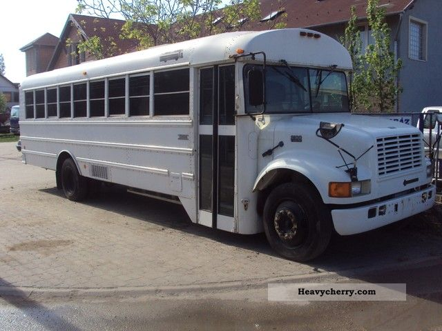 1993 bluebird bus wiring diagram single light switch nz thomas hdx engine school ...