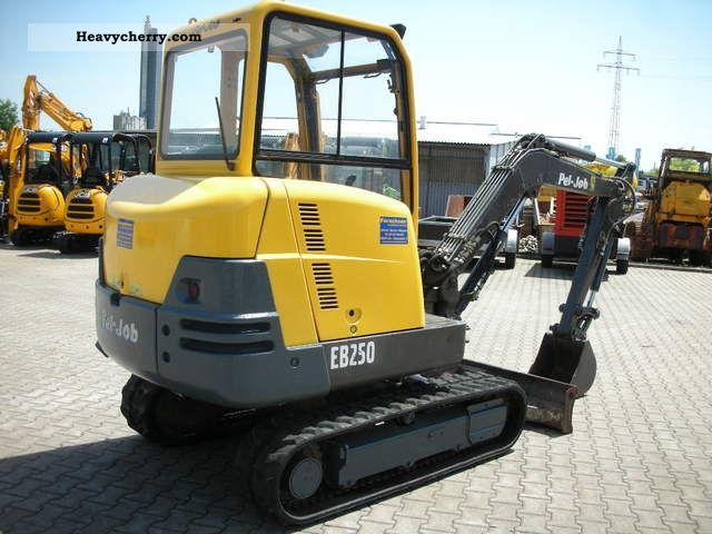 pel job sirius plus excavator service parts catalogue manual