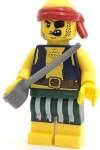 Pirate Mini-figure