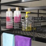 Bunk Bed Basket Mesh Wire Bunk Bed Storage Basket Ess Universal