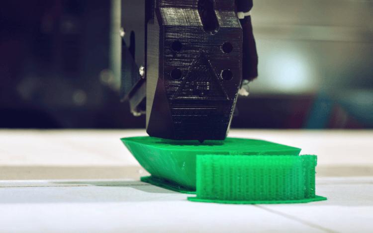 3D Printing.