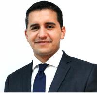Andres Ochoa, VP