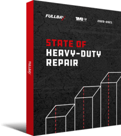 State of Heavy-Duty Repair report by Fullbay and TMC
