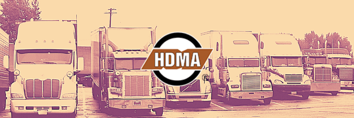 Heavy-Duty Manufacturers Association (HDMA)
