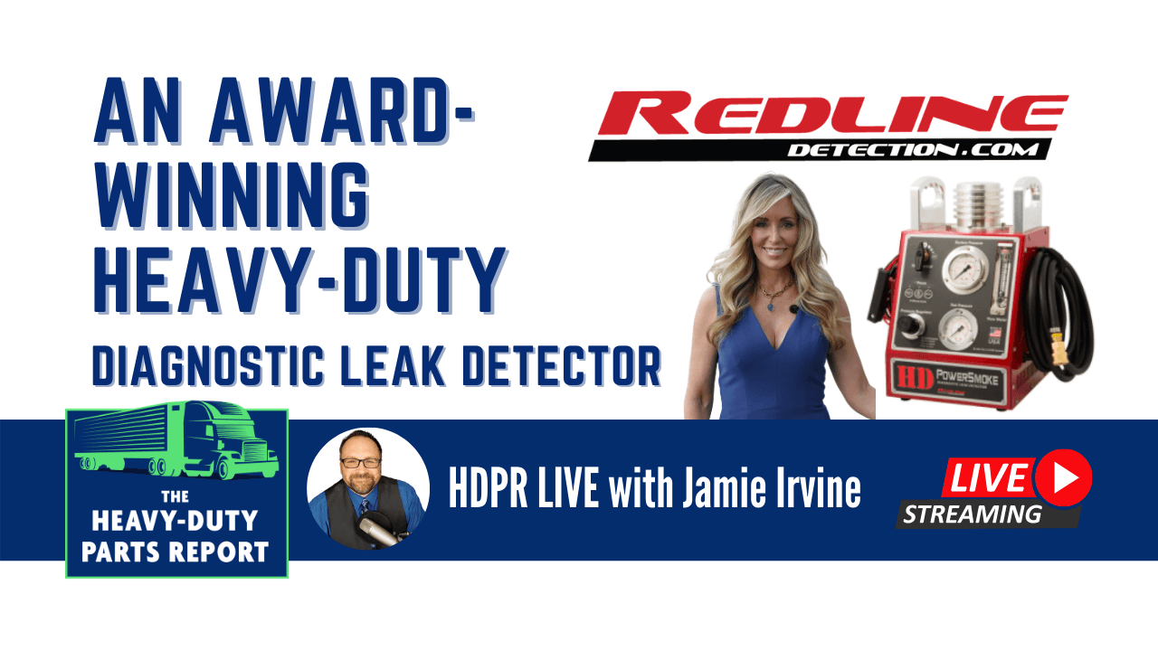 Jamie Irvine interviews Alex Parker from Redline Detection