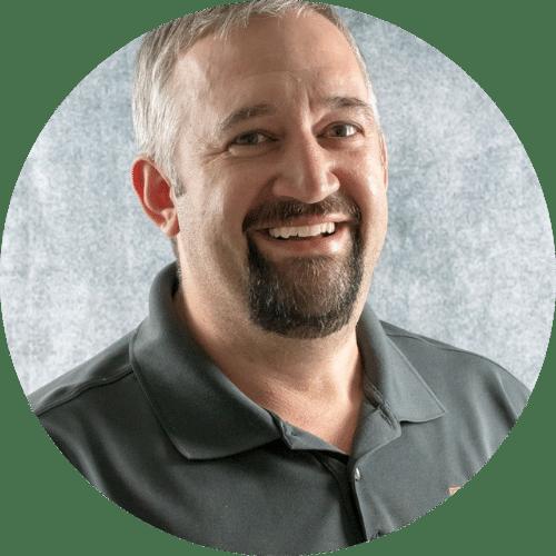 Tyler Robertson, CEO