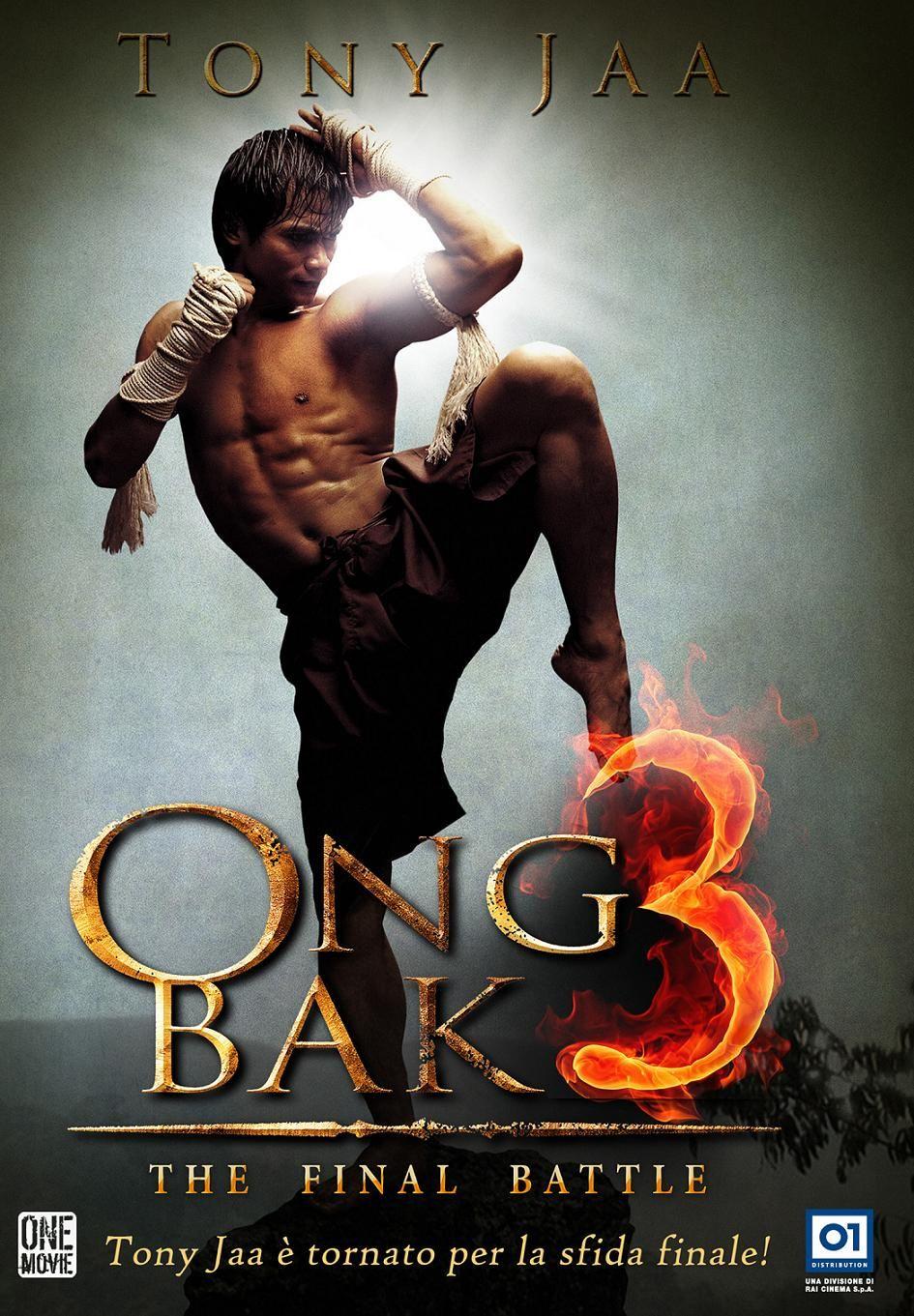 Download Film Ong Bak 1 : download, Download, Protector, Torrent, Heavyfe